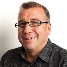 Graeme Lawrence, Join the Dots logo