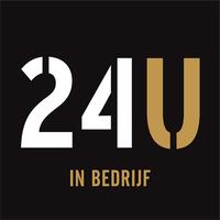 24U Startup donderdag 17 september in PARKTHEATER