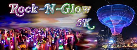 Rock N Glow 5K - Colorado Springs