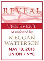 REVEAL: The Event