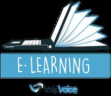 Progetto VoipVoice E-learning logo