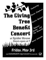The Giving Tree: Benefit Concert