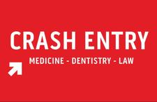 CRASH ENTRY logo