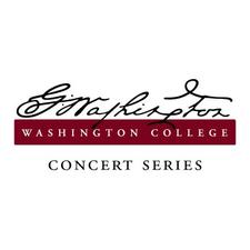 Washington College Concert Series logo