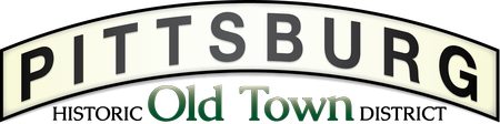 Old Town Pittsburg Business District Association (OTPBDA)