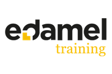 Edamel Training logo