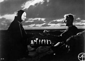 The Seventh Seal (1957) - 7 pm