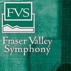 Fraser Valley Symphony logo