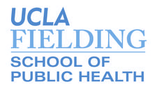 UCLA Jonathan and Karin Fielding School of Public Health logo