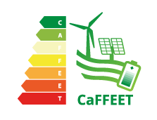 CaFFEET'15 - Innovative solutions to integrate...