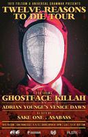 GHOSTFACE KILLAH - LIVE