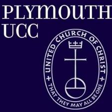 Plymouth Congregational Church, UCC of Fort Collins, Colorado  logo