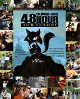 2nd Annual Columbia Gorge 48 Hour Film Project