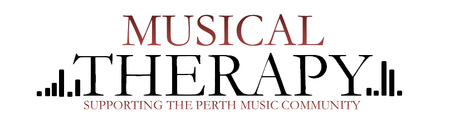 Musical Therapy - Supporting the Perth Music Community