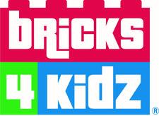Bricks4Kidz Calderdale logo