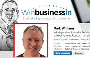 LinkedIn: How to Generate a Pipeline of Qualified...