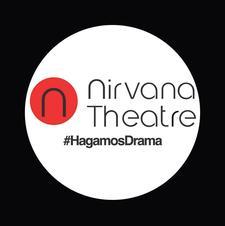 NIRVANA THEATRE COMPANY logo