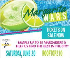 2nd Annual Margarita Wars