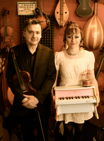 An Evening With Nick Pynn &  Kate Daisy Grant (plus support) - A...