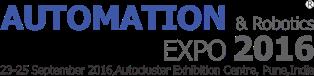 Automation & Robotics EXPO 2017