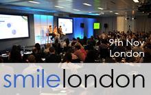 smilelondon November 2015: Social Media Inside the...