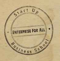 START UP BUSINESS SUMMER SCHOOL at SHREWSBURY 6TH FORM...