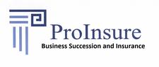 Nick Godfrey - ProInsure -  Professional Insurance Advisors logo