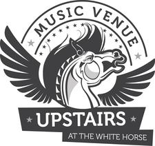 The White Horse logo