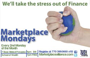 Marketplace Mondays