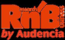 Audencia Recherche logo