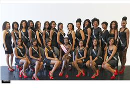 MISS BLACK BEAUTY CANADA 2013