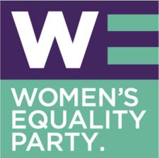 Women's Equality Party - South West branches logo