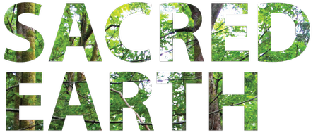 SACRED EARTH by Community Catalysts - April 1st...