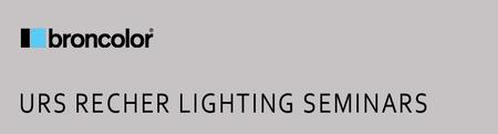 Urs Recher Lighting Seminar - LA