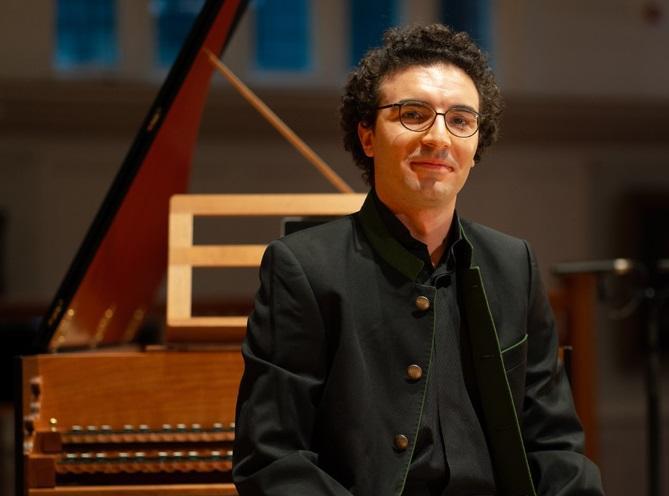 Lunchtime Recital - Tolga Atalay Ün (piano)