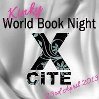 Kinky World Book Night