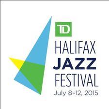 Halifax Jazz Festival logo