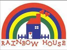 Rainbow House, Inc. logo