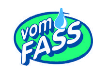 Vom Fass Hillcrest logo