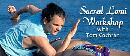 Sacred Lomi Atlanta, GA • 3 Day Lomi Lomi Workshop