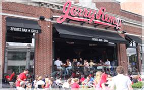 Greater Boston Referral Networking Event (Fenway Park)