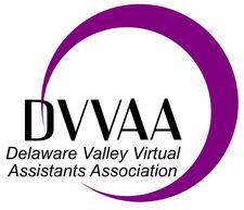 Delaware Valley Virtual Assistants Assn logo