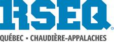 RSEQ (Réseau du sport étudiant du Québec) de Québec et de Chaudière-Appalaches (QCA) logo