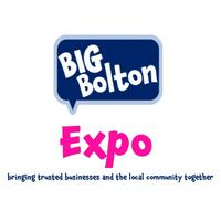 BIG BOLTON EXPO AUTUMN 2015