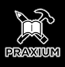 Praxium logo