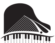 Dublin International Piano Festival & Summer Academy logo