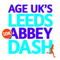 Age UK Leeds Abbey Dash 10k