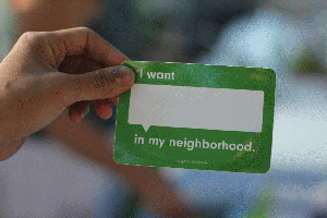 June Cleveland Neighborhood Conversations