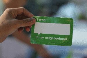 June Cleveland Neighborhood Conversations