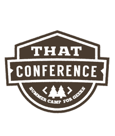 That Conference, NFP logo